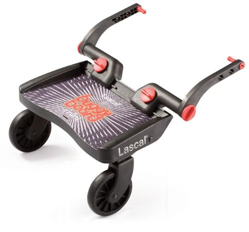 Lascal 2830 Buggyboard Mini schwarz