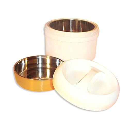 Thermobehälter 2 Liter mit separatem Speiseeinsatz