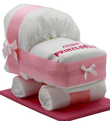 Windelwagen für Mädchen