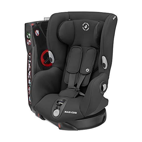Maxi-Cosi Axiss Kindersitz, 180° drehbarer Gruppe 1 Autositz (9-18 kg), nutzbar ab ca. 9 Monate bis ca. 4...