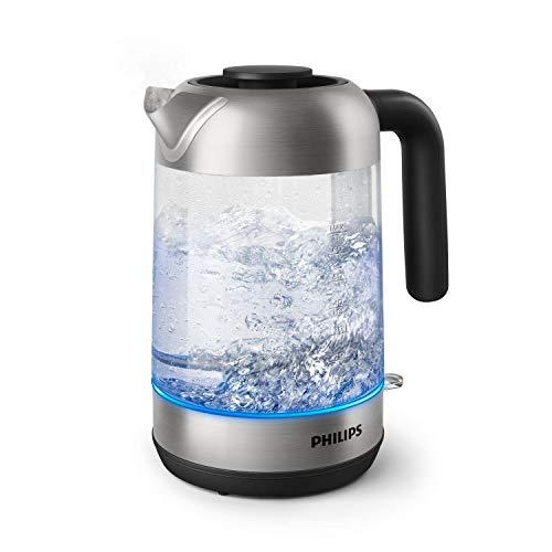Philips HD9339/80 Wasserkocher Serie 5000 aus Glas