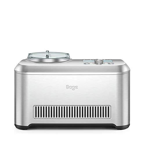 Sage Appliances SCI600 the Smart Scoop, Eismaschine, 1 Liter