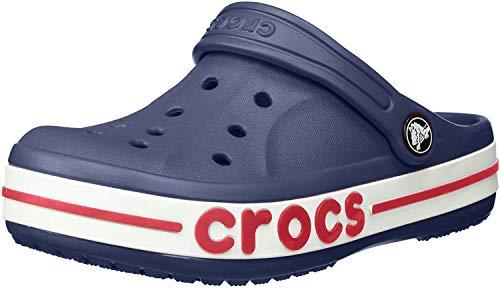crocs Kinder, Mädchen, Jungen' Bayaband Clog Children Girls Boys