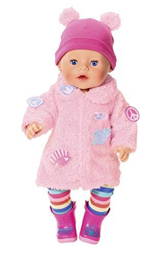 Die 10 beliebtesten Baby Born Puppen (mit Zubehör) | Wunschkind