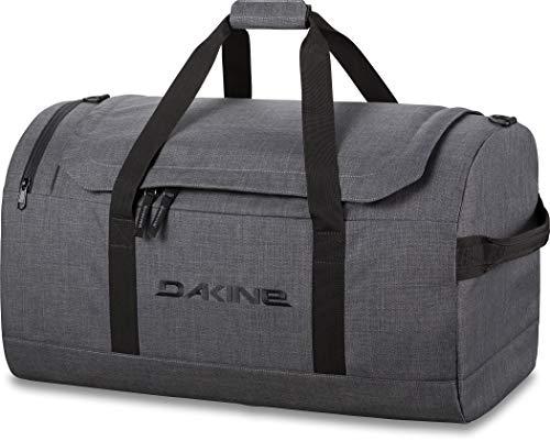 Dakine Sporttasche EQ Duffle, 70 Liter, leicht zu verstauende Sporttasche mit Zwei-Wege-Reißverschluss -...