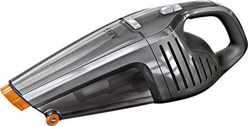 AEG ECO HX6-35TM Akkusauger / beutellos / Zubehör / bis zu 35 min Laufzeit / 2 Leistungsstufen / ausziehbare...