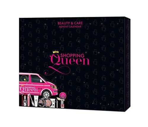 Shopping Queen Beauty and Care Advent Calendar - Der offizielle Kalender für alle Fans der VOX...
