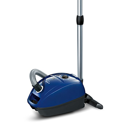 Bosch Staubsauger mit Beutel GL-30 BGL3B110, Bodenstaubsauger, Hygiene-Filter, für Hartboden, Teppich,...