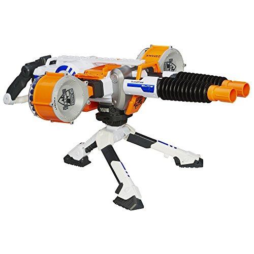 Hasbro Nerf N-Strike Elite Rhino-Fire Blaster