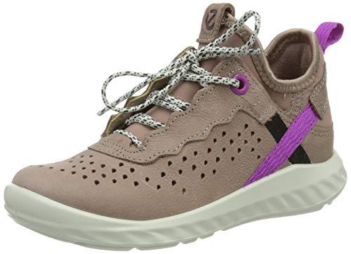 ECCO Baby-Mädchen SP.1 Lite Infant Sneaker, Rosa(Woodrose), 21 EU