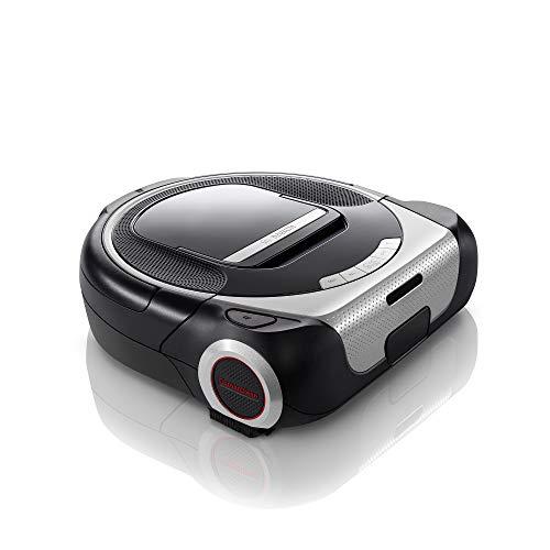 Bosch Saugroboter Roxxter Serie 6 BCR1ACG, Roboter-Staubsauger mit Laser-Navigation, Home Connect & Alexa...