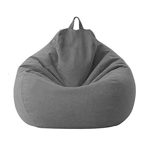 Happymore, Sitzsack-Sesselbezug, Sofabezug, extra groß, waschbar, Sitzsackbezug für Kinder, Sitzsack-Bezug...
