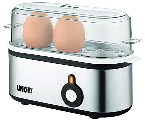 Die 7 besten Eierkocher für zuhause | Wunschkind