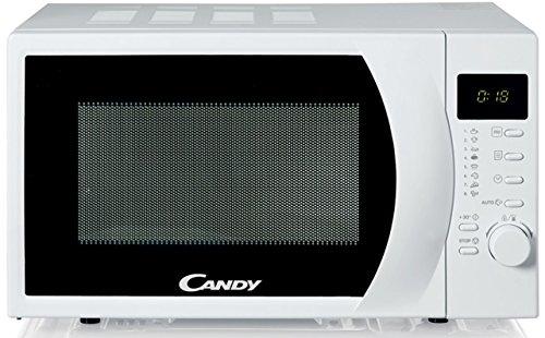 Candy CMW2070DW Mikrowellenherd 20 L, 700W, Weiß, für Arbeitsflächen