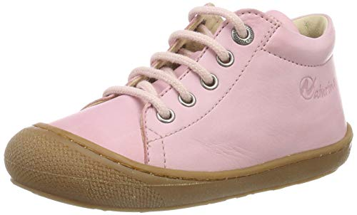 Naturino Jungen Mädchen Cocoon Gymnastikschuhe, Pink (Rosa 0m02), 20 EU