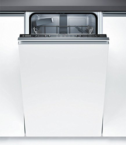 Bosch SPV25CX03E Serie 2 Geschirrspüler Vollintegriert / A+ / 45 cm / 220 kWh/Jahr / 9 MGD / SilencePlus /...