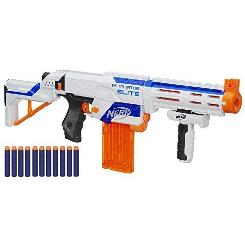 Hasbro Nerf N-Strike Elite Retaliator Blaster