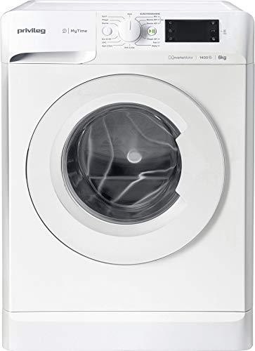 Privileg PWF MT 61483 Waschmaschine Frontlader/1351 UpM/ 6...