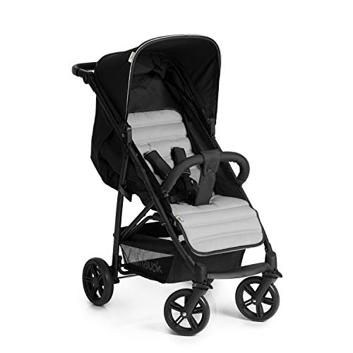 Hauck Rapid 4 Kinderwagen von 0 Monaten bis 22 kg, faltbar, kompakt, mit einer Hand, mit Schlafposition,...