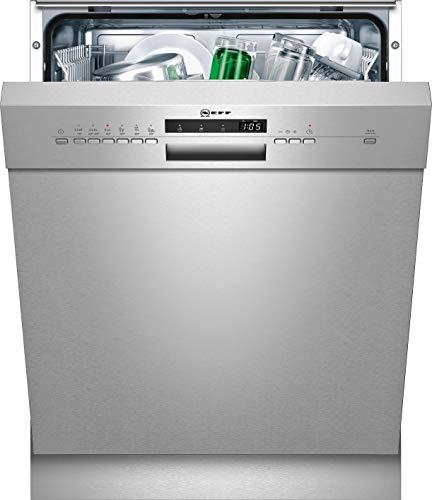 Neff GU3600A Geschirrspüler Unterbau / 12 Maßgedecke / 48 dB / 11,7 Liter / 290 KWh/Jahr