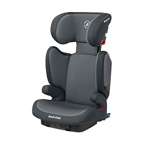 Maxi-Cosi Tanza Kindersitz mit ISOFIX, Mitwachsende Sitzerhöhung mit G-Cell Seitenaufprallschutz, Gruppe 2/3...