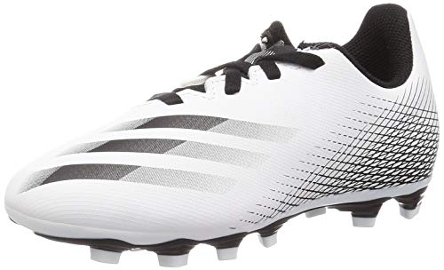 adidas X Ghosted.4 Fxg Fußballschuh, FTWR White, 38 2/3 EU
