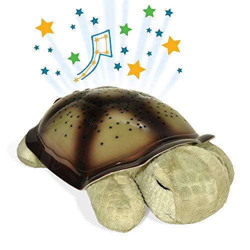 CloudB Twilight Turtle: Schildkröten-Nachtlicht