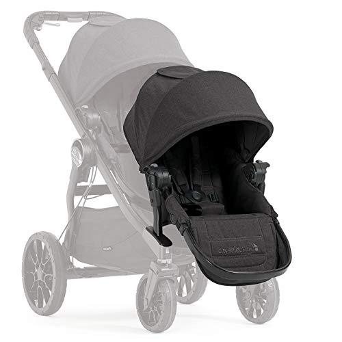 Baby Jogger City Select LUX Zweitsitz-Set, Granite