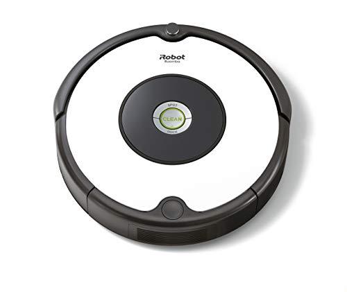 iRobot Roomba 605 Saugroboter mit 3-stufigem Reinigungssystem, Dirt Detect Technologie, Staubsauger Roboter,...