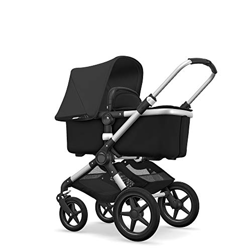 Bugaboo Fox: 2-in-1 Erstlings- und Kinderwagen