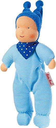 Käthe Kruse Baby Schatzi Puppe - die Waldorfpuppe für Babys