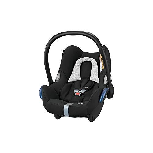 Maxi-Cosi CabrioFix Babyschale, Baby-Autositze Gruppe 0+ (0-13 kg), nutzbar bis ca. 12 Monate, passend für...