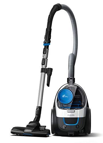 Philips beutelloser Staubsauger PowerPro Compact FC9332/09 (sehr niedriger Stromverbrauch bei hoher Leistung,...