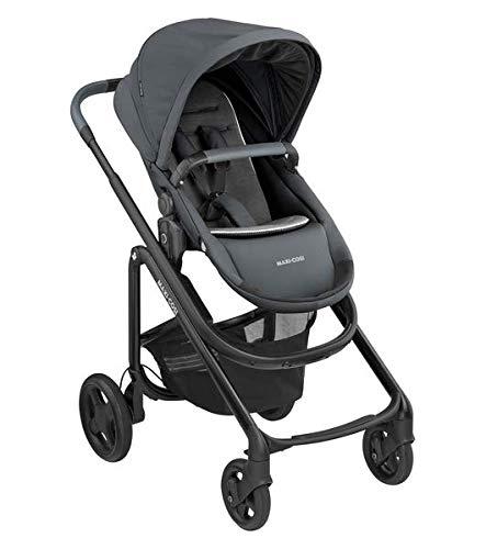Maxi-Cosi Lila CP Komfort-Kinderwagen, klappbarer Kinderwagen, 6 Monate bis 4 Jahre, 0-22 kg, Essential...