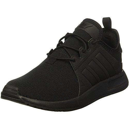 adidas Jungen X_plr J By9879 Fitnessschuhe, Schwarz (Negbas 000), 38 EU