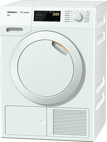 Miele TDB 110 WP Active Wärmepumpentrockner mit geringem Energieverbrauch & Trocknungszeit/Energieklasse A++...