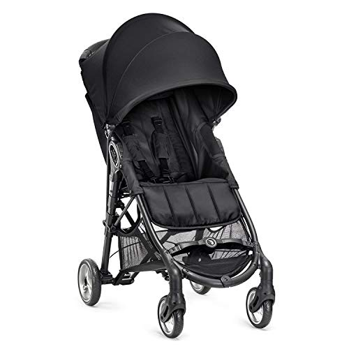Baby Jogger BJ24410 City Mini Zip, schwarz