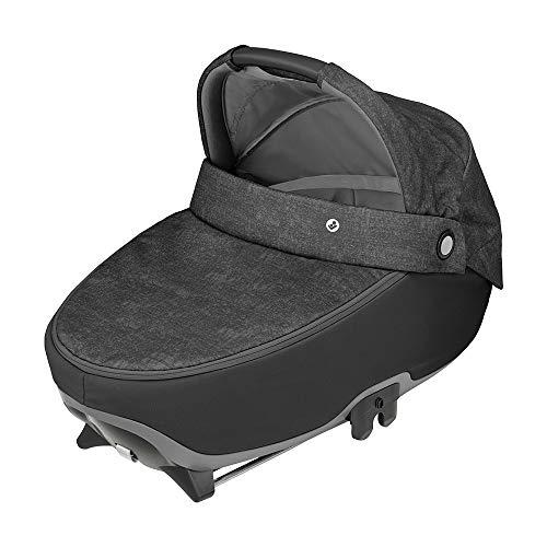 Maxi-Cosi Jade, Safety Babywanne, Autowanne, geeignet ab Geburt, 0 bis 6 Monate, 0-9 kg, von 40 bis 70 cm,...