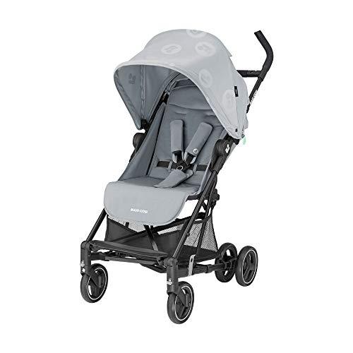 Maxi-Cosi Mara Buggy, sehr leichter und kompakter Kinderbuggy mit 3 Liegepositionen, geeignet ab der Geburt...