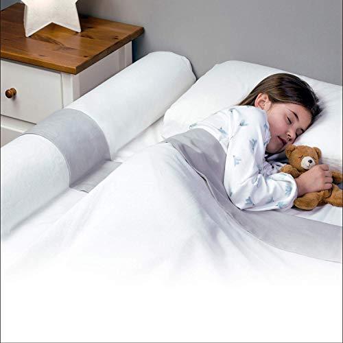 Banbaloo - Sicherheitsgeländer Kinderbett/Bettgitter Absturzsicherung-transportabel,Kantenschutz für...