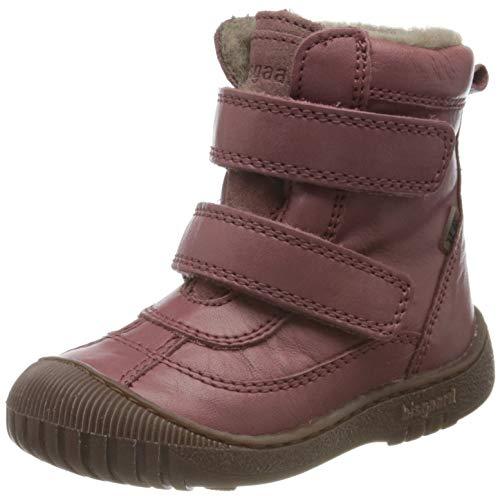 Bisgaard Unisex-Kinder Ellis tex boot, misty rose, 32 EU