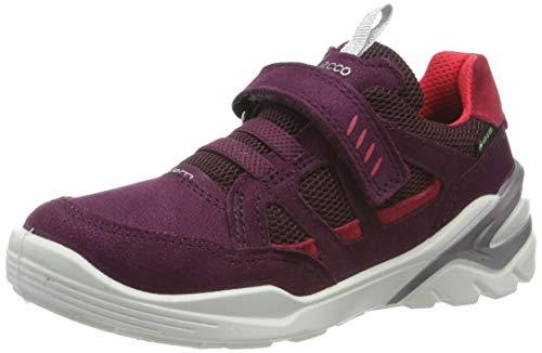 ECCO Biom VOJAGE Sneaker, Violett (Aubergine/Teaberry 51521), 25 EU