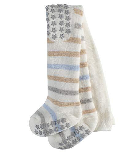 FALKE Unisex Baby Multi Stripe Ti Vollpl sch Strumpfhose aus besonders hautfreundlicher und pflegeleichter...