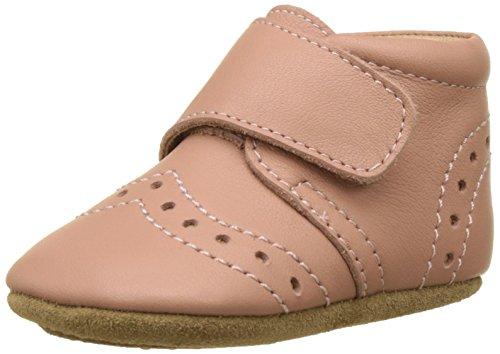 Bisgaard Mädchen Petit Pantoffeln, Pink (94 Nude), 25 EU