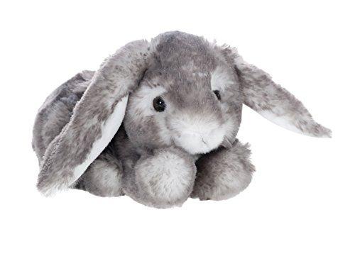 Plüsch Hase/Kaninchnen 22 cm - Plüschtier Kuscheltier Stofftier Bunny - hochwertig verarbeitet