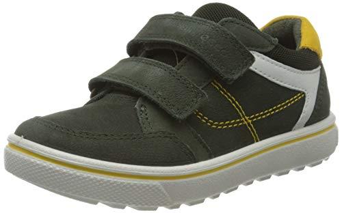 Ecco Jungen GLYDER Sneaker, Grün (Deep Forest 2345), 31 EU