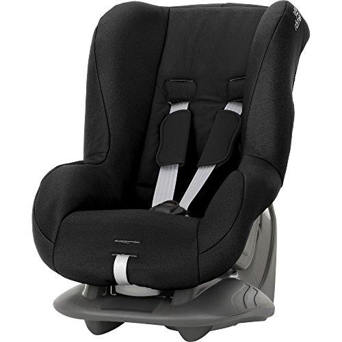 Britax Römer Kindersitz 9 Monate - 4 Jahre   9 - 18 kg   ECLIPSE Autositz Gruppe 1   Cosmos Black