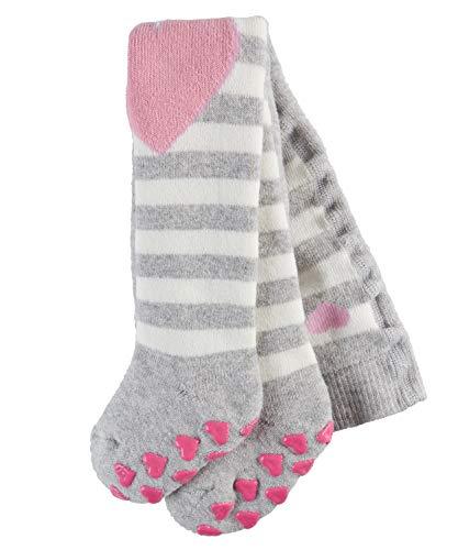 FALKE Baby Strumpfhosen Crawler Girl - 84% Baumwolle, 1 Stück, Verf. Farben: grau, rosa, Größe 62-92 -...