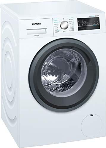 Siemens iQ500 WD15G443 Waschtrockner / 7,00 kg / 4,00 kg / A / 146 kWh / 1.500 U/min / aquaStop / Hygiene...