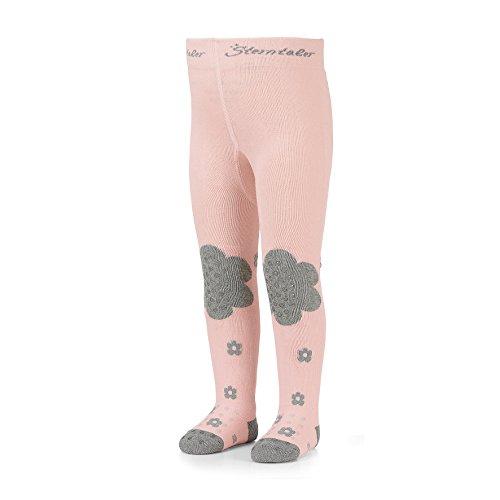Sterntaler Baby-Mädchen Strumpfhose 8651888, Pink (Zartrosa 707), 74